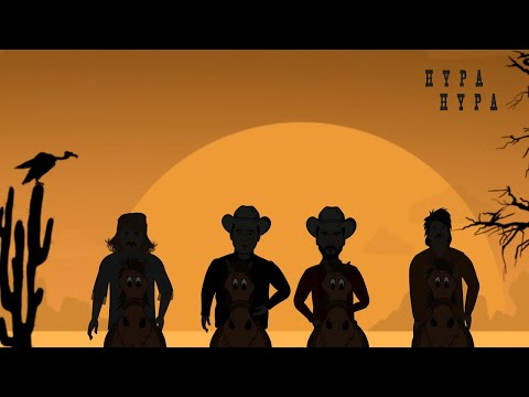 Eskimo Callboy feat. @THE BOSSHOSS - Hypa Hypa (OFFICIAL VIDEO)