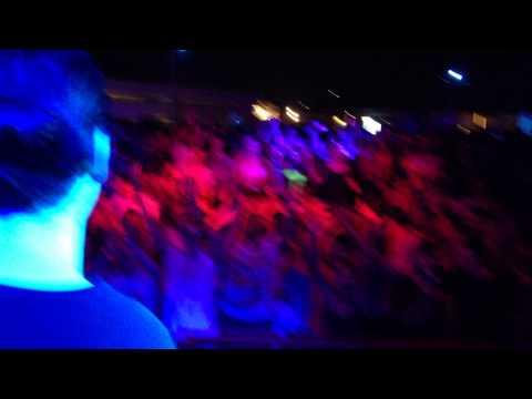 Dixon @ Goa Ultra Beach Club Roma [09/06/2014] #12