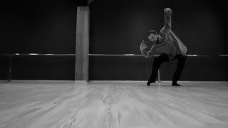 Kwabs - Spirit fade Choreography by Merzhoev Batyr
