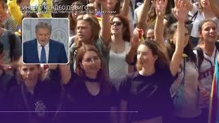 Власти Испании провели совещание по референдуму в Каталонии