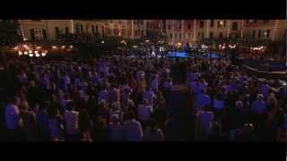 Andrea Bocelli: Love In Portofino -- official cinema trailer