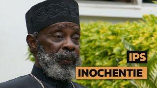 Despre donațiile pentru rechizite – Mitropolitul Inochentie de Rwanda și Burundi