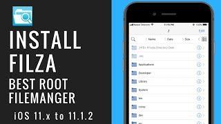 Root Filza 10 3 x 64 bit ios | Cấp quyền root cho filza - Thủ thuật
