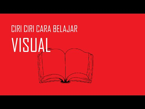 Video CIRI CIRI GAYA BELAJAR VISUAL (FILM PENDEK)