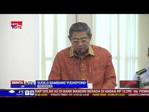 BPJS, SBY: Tak Ada Lagi Pasien Ditolak RS