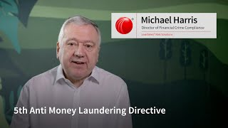 5MLD   Are you ready for the new 5th anti-money laundering directive?