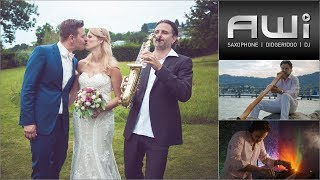 AWI`s Hochzeitsmusik video preview