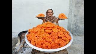 IMARTI / JHANGRI RECIPE LOHRI SPECIAL | IMARTI RECIPE | sweets | JHANGIRI RECIPE like jalebi recipe