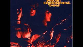 West Coast Pop Art Experimental Band- It's All Over Now, Baby Blue
