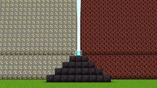 The Netherite Beacon Is Minecraft's Ultimate Flex