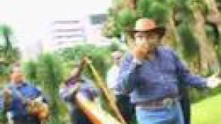 Oriental de Tierra Llana - Domingo Rendón  (Video)