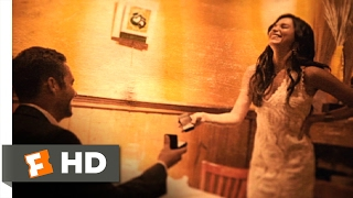 Hours (2013) - The Proposal Scene (6/10) | Movieclips