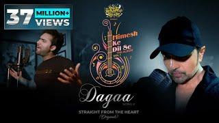 Dagaa (Studio Version) | Himesh Ke Dil Se The Album| Himesh Reshammiya | Sameer Anjaan| Mohd Danish|