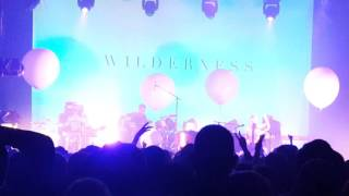 Andrew McMahon in the Wilderness - All Our Lives (Terminal 5 11/18/15)