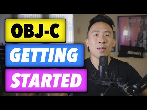 Obj-C Getting Started: Do You Still Need to Learn Obj-C? Jump Start by Coding UITableView