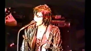 Joan Jett - Light of Day/Eye to Eye ( part 2 )