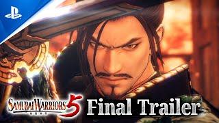 videó Samurai Warriors 5