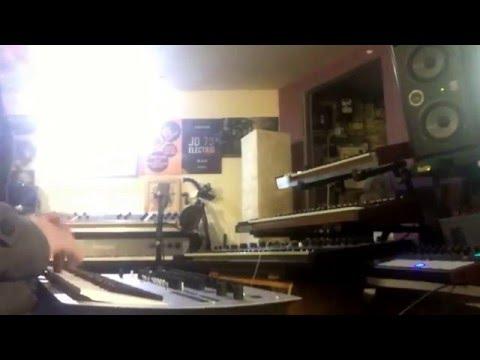 Korg Minilogue Funk
