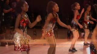 "Tapology Youth Tap Ensemble II ""Stomping at the Savoy"""