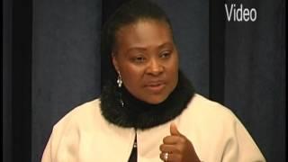 Yvonne Chaka Chaka - UN