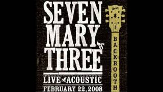"""""""Don't Walk With the Devil"""" by Seven Mary Three"""