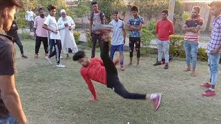 B Boying Battle Part 2 2019 India