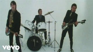 The Jam - Going Underground video