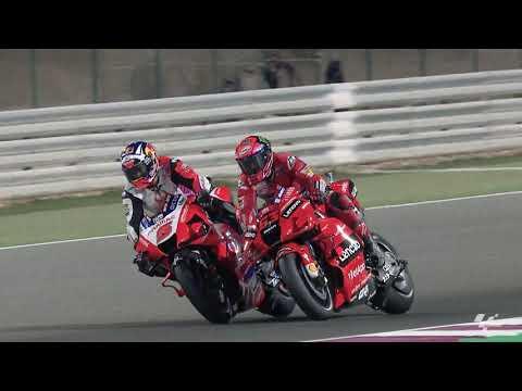 MotoGP 2021 第2戦ドーハGP プレビュー動画