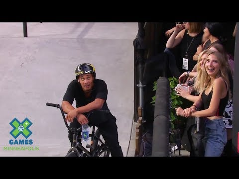 X Games Minneapolis Returning Gold: Chad Kerley l X Games