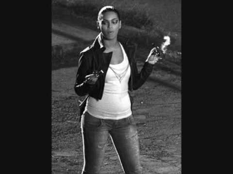 Beyonce -Diva (Instrumental)