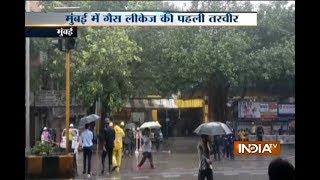 Mumbai: CNG gas leakage at a petrol pump in Chambur triggers panic