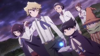 Muhyo & Roji's Bureau of Supernatural Investigation 2nd SeasonAnime Trailer/PV Online