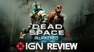 Dead Space 3: Awakened video