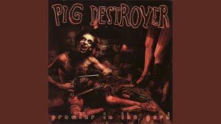 pig destroyer scatology homework lyrics