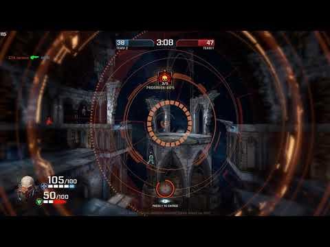 999 Ping Nostalgia :: Quake Champions General Discussions