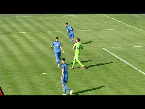 1. Liga: Clinceni–Botoșani - öngól