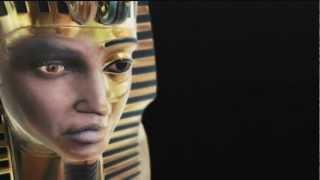 Tutankhamun: Secrets of the Boy King Clip