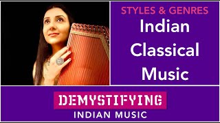22 – Indian Classical Music
