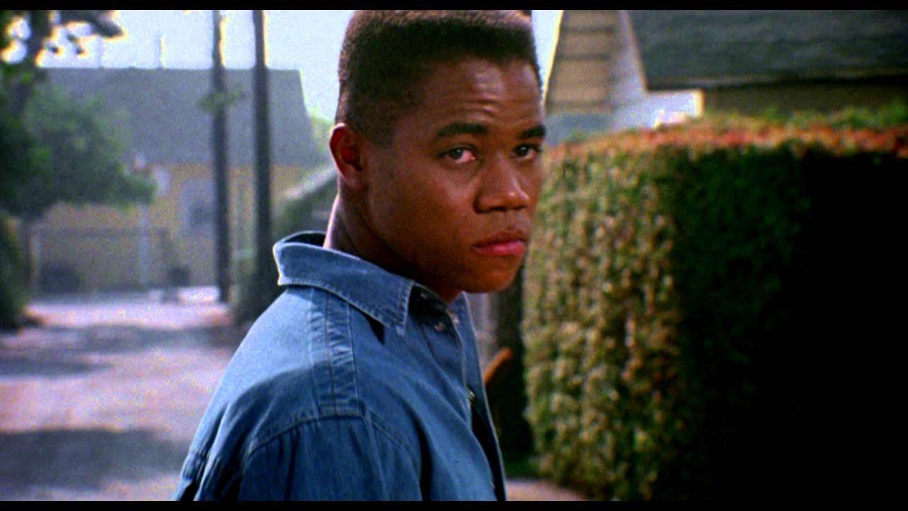 Trailer för Boyz n the Hood