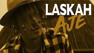 LASKAH - Aje (Official Music Video) [prod. By Laskah & Beatells]