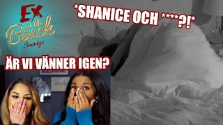 DIANA BABAN? EXTRA LÅNG VIDEO!| REAGERAR PÅ EX ON THE BEACH AVSNITT 17 *SPOILER*