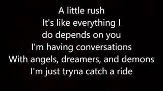 Rush   William Singe Lyrics
