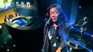 Never Far Away By Lagbaja ( Pearl's Cover) | MTN Project Fame Season 8