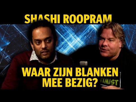 Jensen : Shashi Roopram interview waar zijn blanken mee bezig?