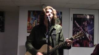 Kansas City(Hey Hey Hey Hey)-Jesse Kinch/Beatles Cover