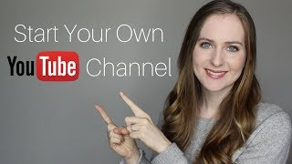 How to Start a Youtube Channel| Step-by-Step for Beginners