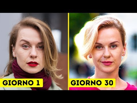Il grasso di ustione accelera il metabolismo da Gillian Michaels di video