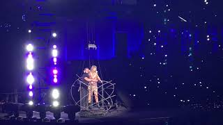 Taylor Swift: Delicate (Live) From Ohio Stadium In Columbus OH (2018)