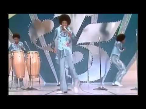 The Jackson 5 - Forever Came Today (1974 Audio Redone)