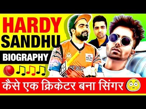 Hardy Sandhu (हार्डी संधू) 🎵Motivational Biography | Punjabi Singer | Latest Song ▶ Kya Baat Hai